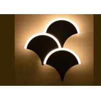 Wholesale Indoor Decorative Led Wall Strip Lights Trendy Atmosphere Black White 3-5W from china suppliers