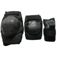 Buy cheap Wrist Guard Protective Pads  , Knee Pads And Elbow Pads Skateboarding Protective Gear For  / Bicycle / Ski from wholesalers