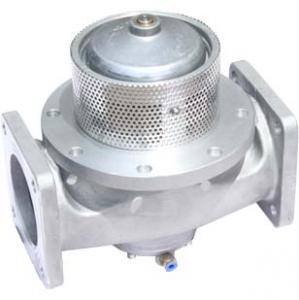 China tank aluminum pneumatic emergency valve on sale