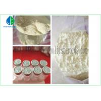 Buy cheap MF C22H21Cl3N4O Weight Loss Steroids Anabolic Bodybuilding Supplements MW 463.79 from wholesalers