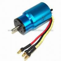 Buy cheap Inrunner Brushless Motor for RC Model Boat, with 3,600kV Rotational Speed from wholesalers