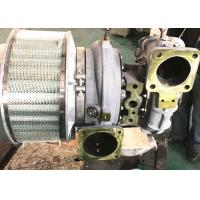 Buy cheap ABB TPS48D01 Marine Turbocharger Parts Metal Material Include All Parts from wholesalers