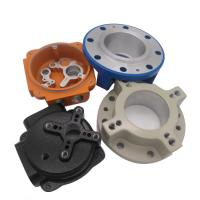 Buy cheap Non - Standard Auto Die Casting Part  Quickly High Pressure Aluminum Casting from wholesalers