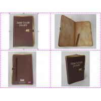 Buy cheap mini journals a6 notebook and memo pad professional DongGuan manufactory from wholesalers