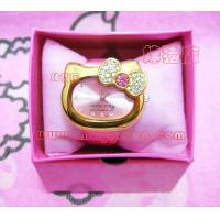 Buy cheap sell hello kitty disney dora playboy betty boop nightmare pucca cartoon watch from wholesalers