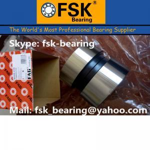 Precision Wheel Hub Bearings 566425.H195 800792WC 20967828 Double Row Roller Bearings