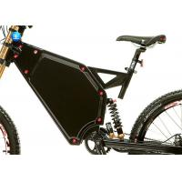 Buy cheap High Speed Motor Mountain Bike Large Frame 190mm-240mm Rear Shock 76*47*23cm from wholesalers