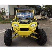 Buy cheap Cool 350cc Four Wheel Utility Vehicle 350cc Single Cylinder Water Cooled Automatic Transmission from wholesalers