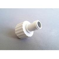 Buy cheap Polishing Aluminum Die Casting Parts Shell With Any Powder Spraying from wholesalers