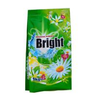 Buy cheap Custom laminated printed plastic packing roll film washing powder packaging bags from wholesalers