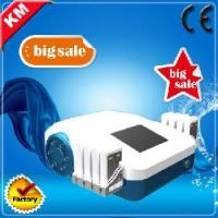 Buy cheap Large Promotion! 2012 Diode Laser Lipo Weight Loss with 12 Pads from wholesalers