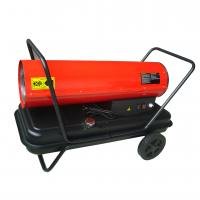 Buy cheap 50KW Diesel&Kerosene Air Heater Without Thermostat from wholesalers