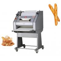 Buy cheap Bakery Equipment Baguette Moulder Machine French Bread Moulder /Food Processing Equipments from wholesalers