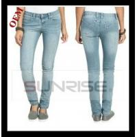 Buy cheap Women jeans from wholesalers