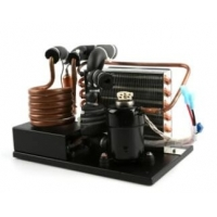 Buy cheap DC Electric Small Refrigeration Unit for Tiny Portable System Refrigeration and Freeze from wholesalers