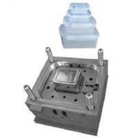 Buy cheap Plastic Injection Molding Home Appliance Mould For Household Food Packing from wholesalers