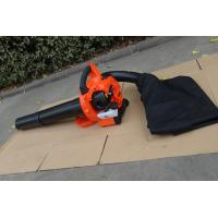 Buy cheap Gasoline Petrol Leaf Blower Vacuum / Household Lightweight Leaf Blower from wholesalers