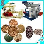 Buy cheap Wood Pellet Machine/Mill to Make Wood Pellet/granulator from wholesalers