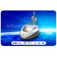 Buy cheap Anti-againg microneedling Fractional RF Machine for Skin tightening , blood circulation promotion from wholesalers