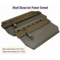 China Float Shoes for Power Trowel on sale