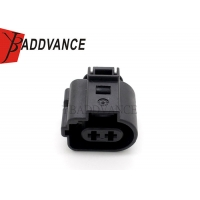 Wholesale 6X0973722 FEP 2 Pin Female Battery Valve Sensor Connector For VW Audi from china suppliers