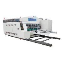 Buy cheap High Speed Printing Slotting Die Cutting Machine from wholesalers
