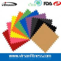 Buy cheap Factory Supply Eco Anti Slip TPE Folding Extra Thick Foam Exercise Mat from wholesalers