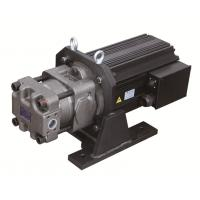 Buy cheap 2500rpm 200kW Electric AC Servo Motor With Hydraulic Pump System from wholesalers