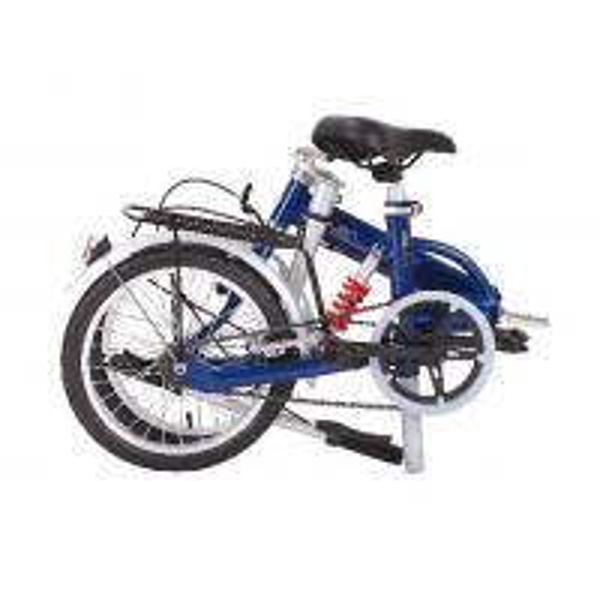 new wayfarer folding  folding bike