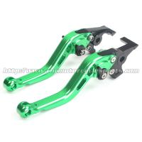 Wholesale CNC Milled Motorcycle Brake Clutch Lever For Aprilia RSV4 Parts 2009-2015 from china suppliers