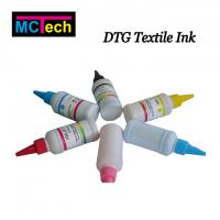 Buy cheap Fabric Dyeing Ink, DTG Discharge Ink For Konica Minolta from wholesalers