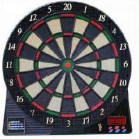 Wholesale Elctronic Dartboards /Dartboard/Darts (AP-50) from china suppliers