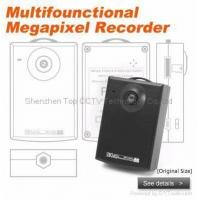 Multifunctional Recorder
