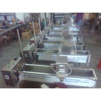 Buy cheap 2012 new type stainless steel donut machine from wholesalers