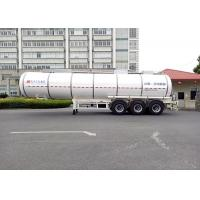 Buy cheap 32.5 cbm / General Liquid Semi-trailer / 3 axles from wholesalers
