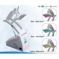 Buy cheap Infrared LED Skin Rejuvenation PDT Facial Beauty Equipment from wholesalers
