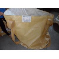 Buy cheap Industrial Flexible Intermediate Bulk Container Bags With Cross Corner Loops from wholesalers
