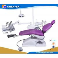 Buy cheap Full Computer Control Dental Chair Unit with LCD Viewer , electric dental patient chair from wholesalers