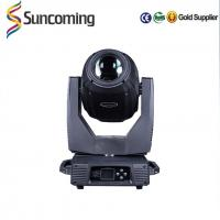 Wholesale Gobo Pattern Rainbow 10 Moving Head Light Wedding Lighting 15 / 21 Channel from china suppliers