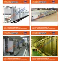 Buy cheap Low-E Glass Inline Sputtering Coating System, Solar Control Production Coater by  Magnetron Sputtering from wholesalers