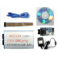 Buy cheap Automotive Mileage Correction Kits R270 CAS4 BDM Programmer product
