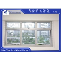 Buy cheap Swimming Pool Window Invisible Grille from wholesalers