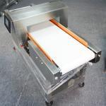 Buy cheap Food Industry LCD Metal Scanning Machine Digital Stainless Steel from wholesalers