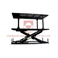 Buy cheap Parking Lot Car Lifts Auto Parking Lift Reduce The Leakage Of Oil 220V/380V from wholesalers