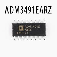 Buy cheap Fail Safe Design Power Ic Chip ADM3491EARZ IC TXRX RS-485 3.3V FD 14-SOIC from wholesalers