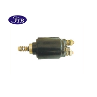 Buy cheap Excavator Magnetic Switch/ Valve Electric Spare Parts For Volvo from wholesalers