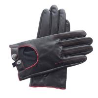 Buy cheap Factory price of Motorbike leather gloves from wholesalers