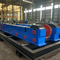 Buy cheap Hydraulic 7.5KW 380V 50HZ Cable Tray Roll Forming Machine With Cr12Mov Cutting from wholesalers