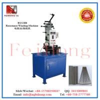 Resistance winding machine for Tubular Heater By Feihong Machinery Manufactures