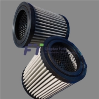 Buy cheap Busch Vacuum Pump ISO Oil Mist Separator Filter from wholesalers